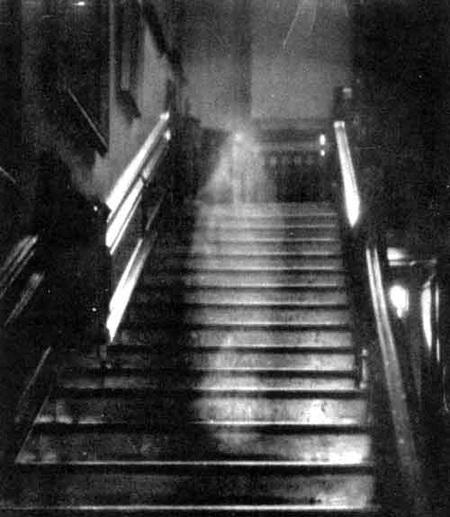 Raynham Hall Ghost