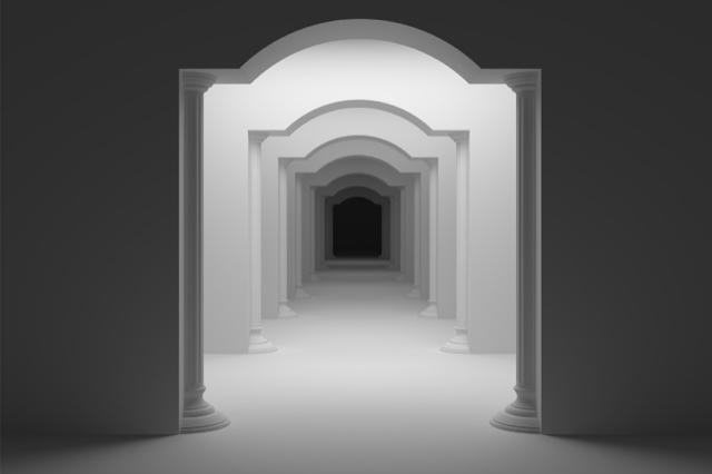 The Doors of Your Mind | Creepypasta Rituals
